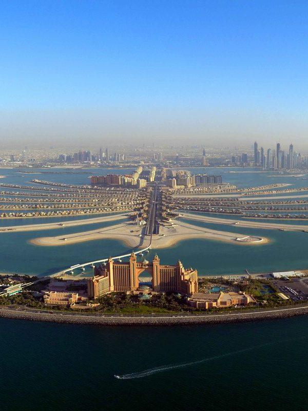 best places to visit in Dubai, dubai travel guide