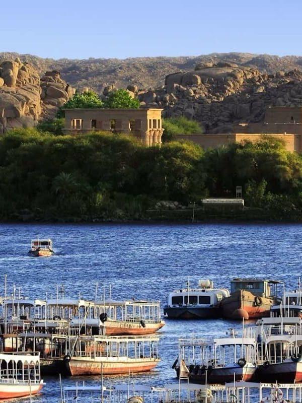 Cairo, Nile Cruise and Sharm El Sheikh Holiday