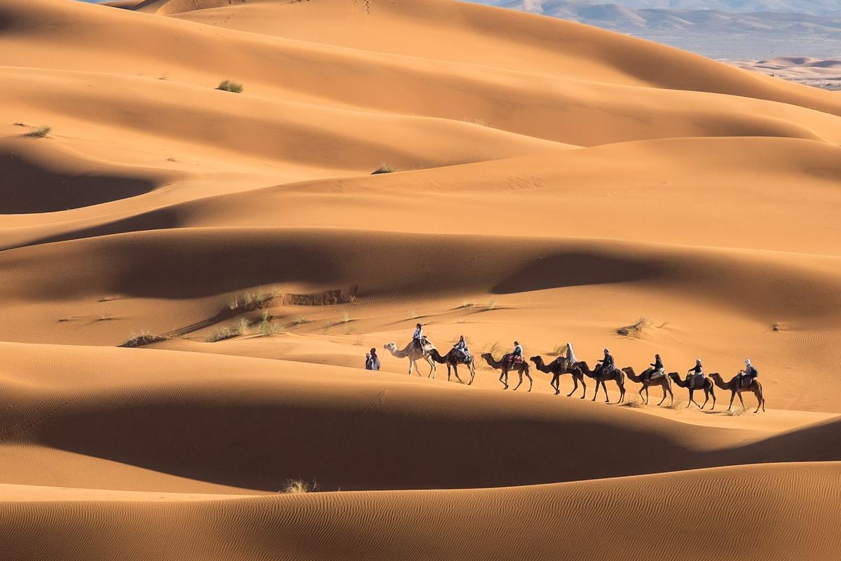 Explore Oman Tours-Beauty Of Oman