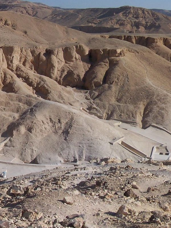 Egypt Archaeological Tours -The Wonders of Ancient Egypt
