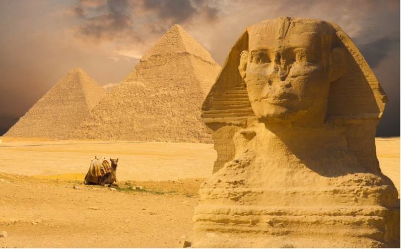 best egypt tours and nile cruise