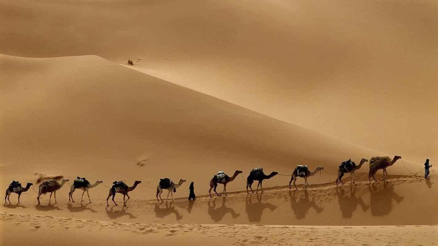 Essential Morocco tours, Explore Oman tours