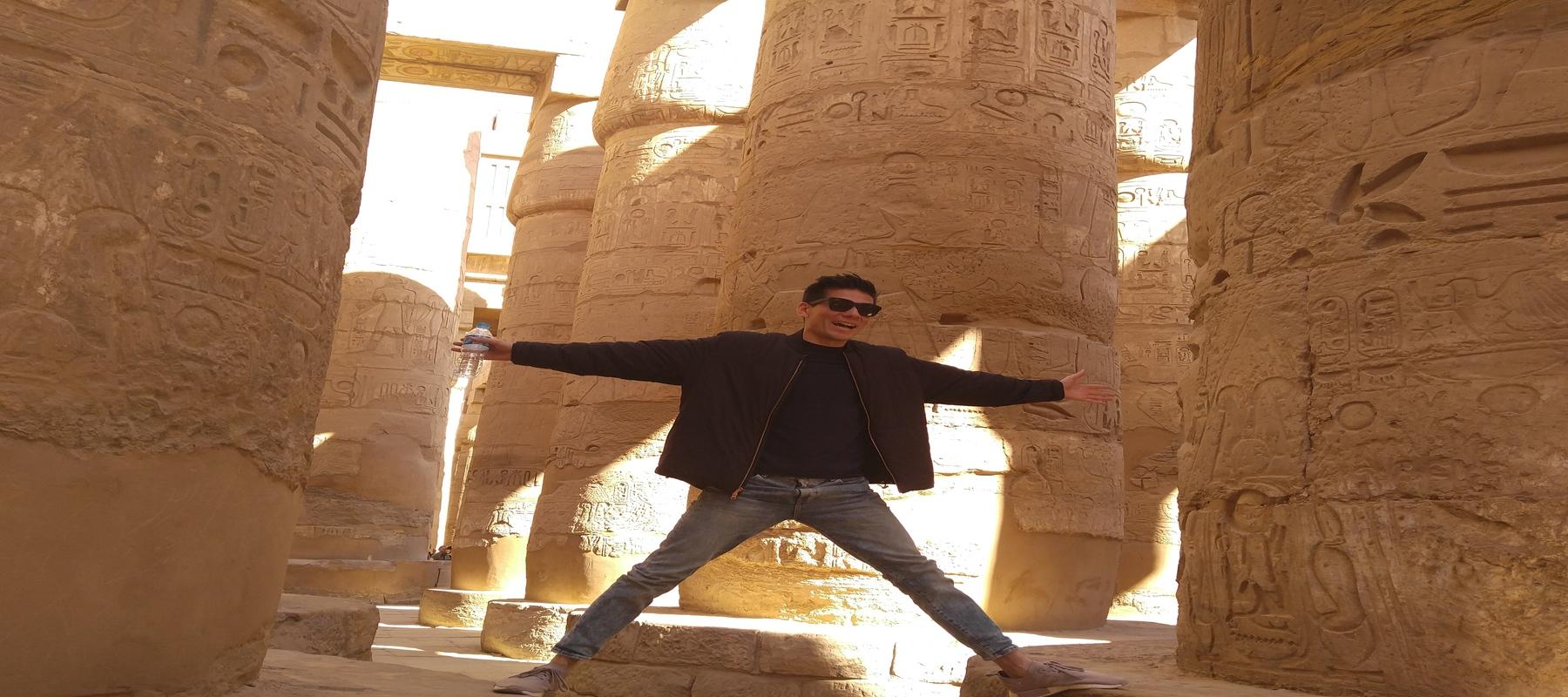 Luxor Day Tour,essential egypt tours , trip to egypt, culture egypt tours