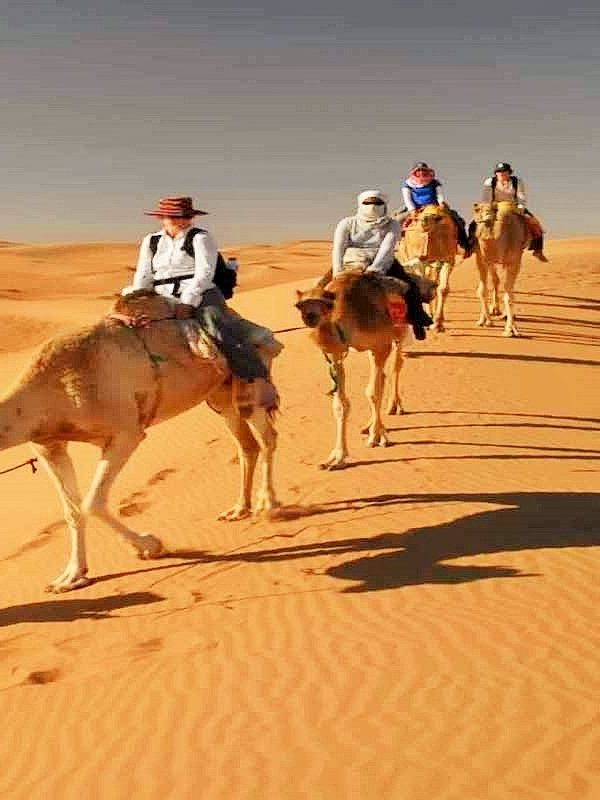 Explore Oman tours