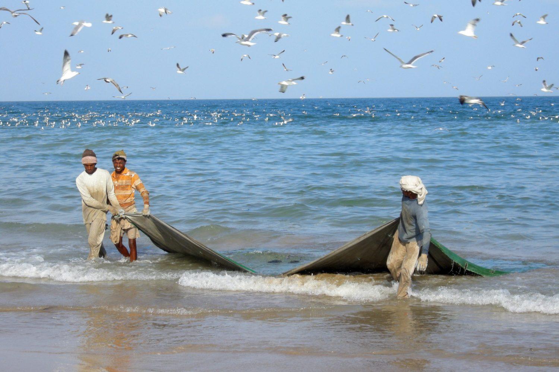 Oman fishing tours , oman trip