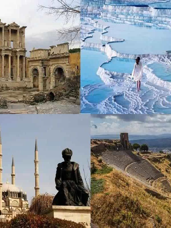 Best Turkey Egypt Travel Packages