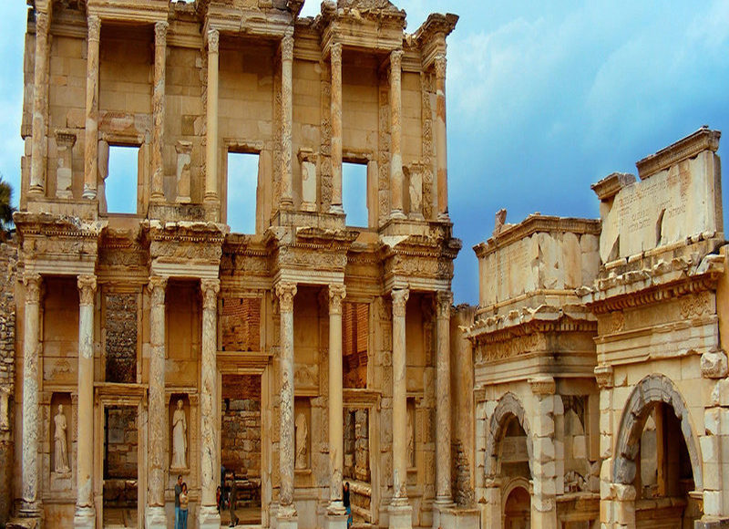 Turkey tours and trips