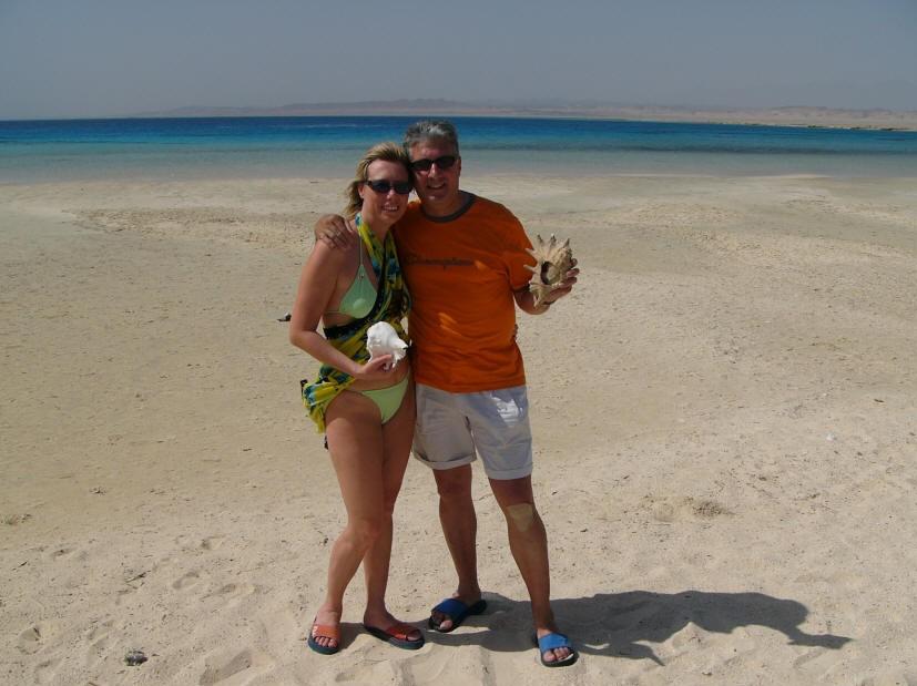 Marsa alam holiday and vacation