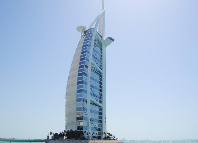 Dubai tours and sightseeing
