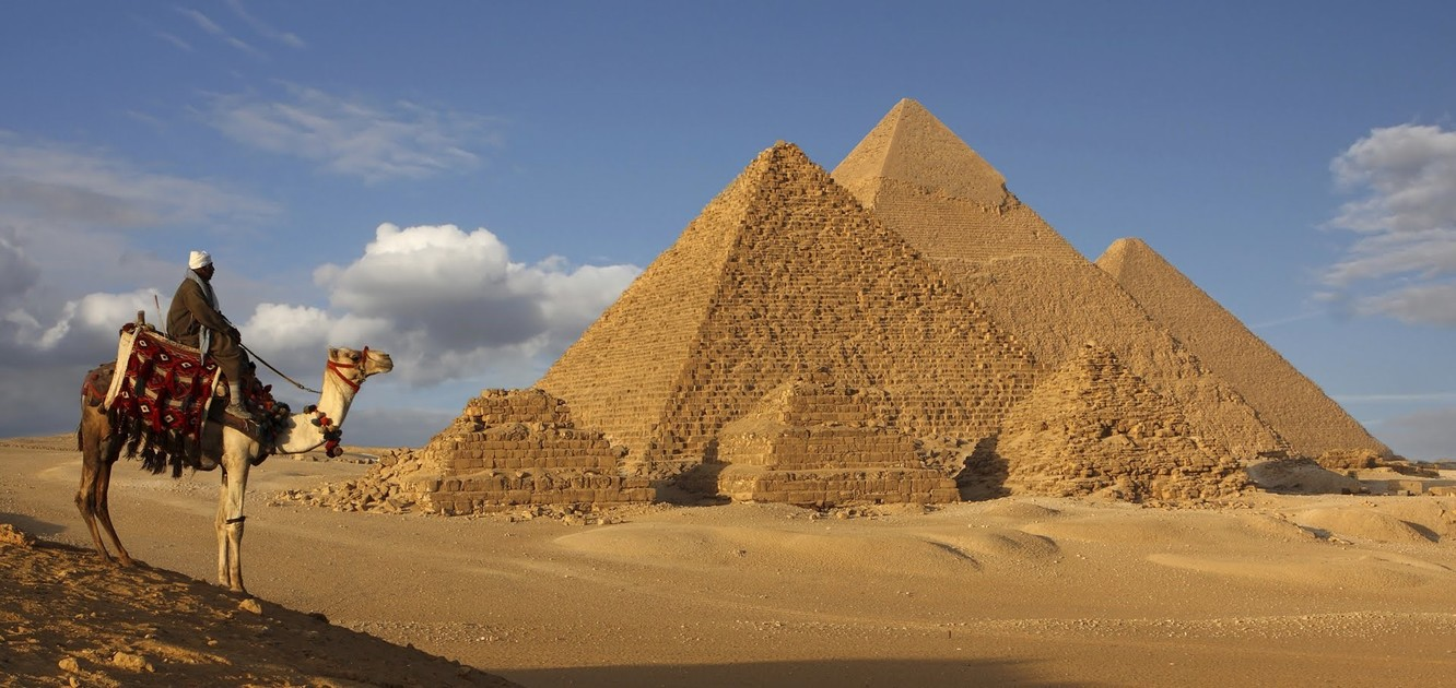 Best Egypt Tours and Vacations