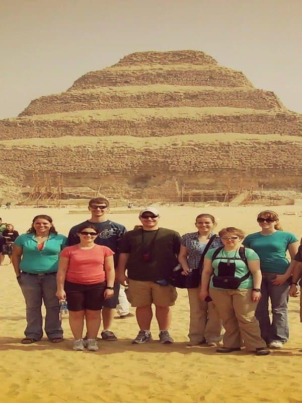 Egypt family Holiday tours , family egypt tours