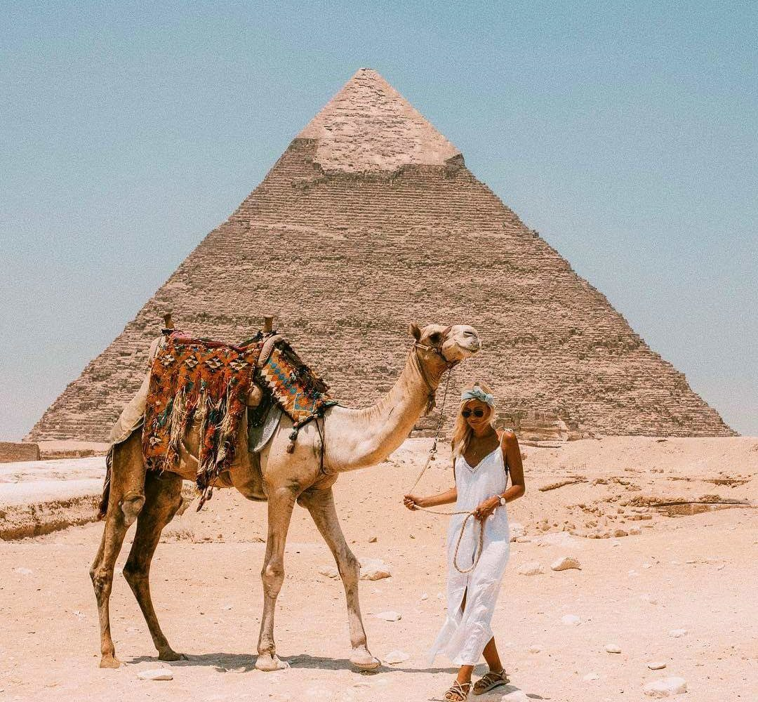 Best tours in Egypt