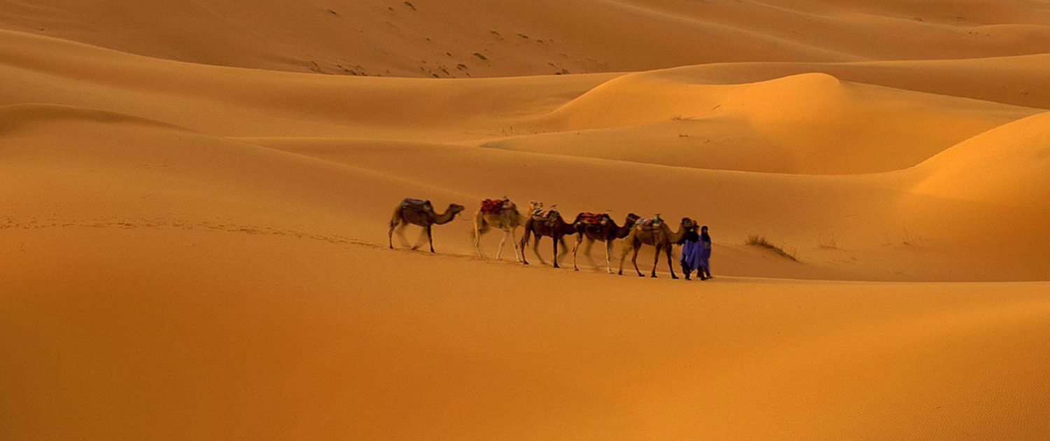 best places to visit in Morocco . Morocco Tours