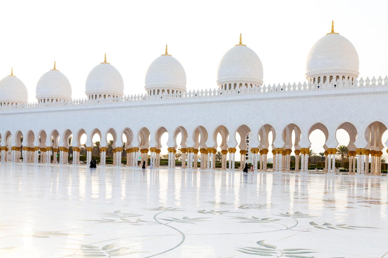 Abu Dhabi sightseeing tours