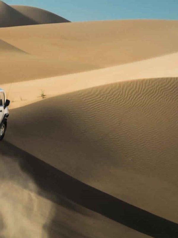 Oman Highlight Tour