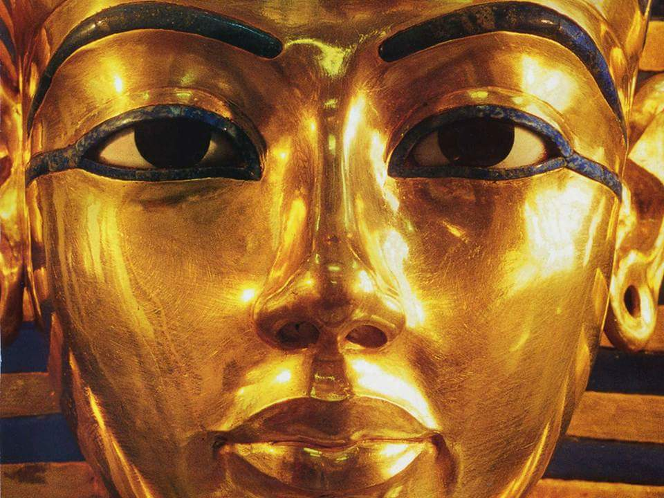 Tour to Giza Pyramids & Egyptian Museum with Dinner Cruise