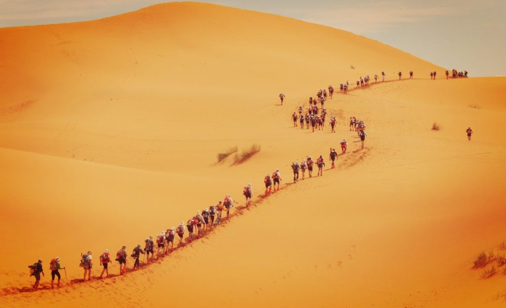 essential Morocco tours and travel