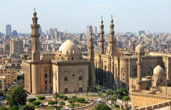 Cairo Historical & Heritage Tour-Hidden Gems