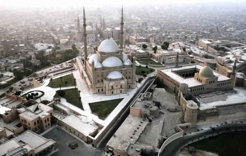 Cairo attractions and sightseeing