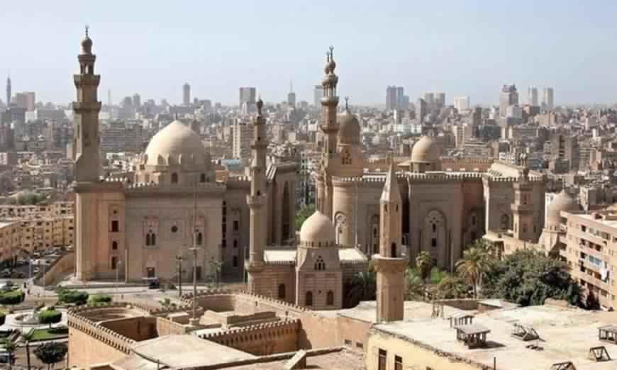 historical cairo landmarkes , cairo tours