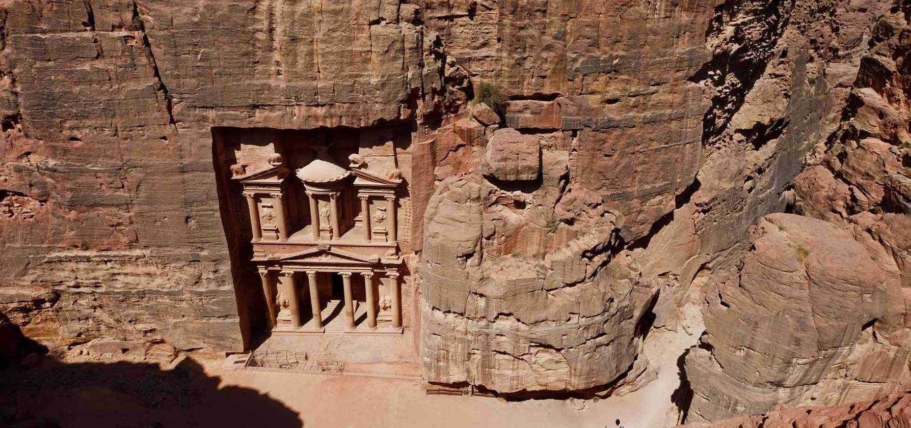 Jordan tours , Tours in Jordan, Petra best shot