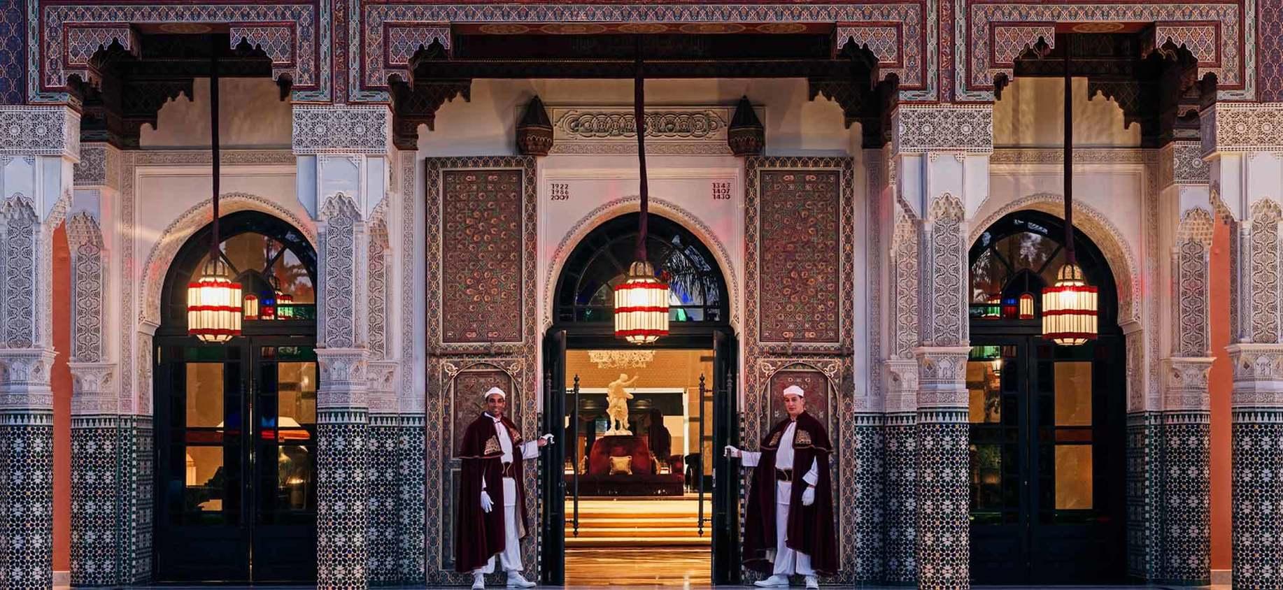 morocco tours , visit morocco