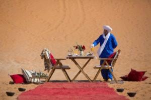 Essential Morocco Tours