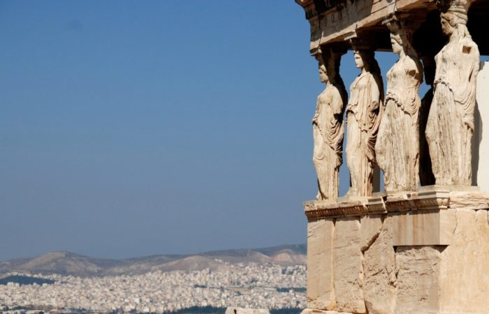 Best of Egypt & Greece Holiday-Fantastic Combination